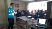 SOSYOLOG - Hakkari'de 'Çocuk İstismarı Ve Çocuklarda Mahremiyet' Eğitimi