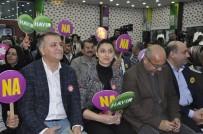 DEMOKRATIK TOPLUM KONGRESI - HDP'den Referandum Kampanyasına Eş Zamanlı Start