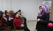 ÖĞRENCİ YURTLARI - 'İslam Tarihinin Abide Kadınları' Projesi Başladı