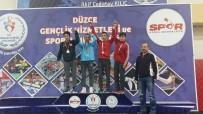 KAĞıTSPOR - Kağıtsporlu Güreşçiler Türkiye Şampiyonasına Katılmaya Hak Kazandı