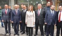 Kalkınma Bakanı Lütfi Elvan Açıklaması
