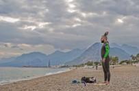 YARIŞMA PROGRAMI - Kanseri Triatlon İle Aşan Sporcuya Destek