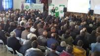 PANCAR EKİCİLERİ KOOPERATİFİ - Kayseri Şeker Çiftçi Eğitimi Sarıoğlan'da Yapıldı