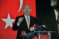 CHP - Kılıçdaroğlu'ndan Almanya'ya tepki