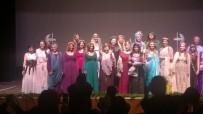 VALİDE SULTAN - Kilikya'nın Kadınları Oyunu Büyük Beğeni Topladı
