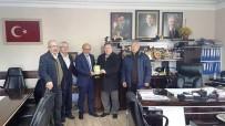 Kırım Türkleri'nden Başkan Oral'a Davet