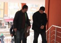 ÖZEL OKUL - Kocaeli'de 2 Özel Okul Öğretmeni FETÖ'den Adliyeye Çıkarıldı