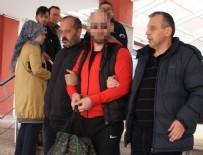 KIRMIZI BÜLTEN - Kocaeli'de kırmızı bültenle aranan suç makinesi yakalandı