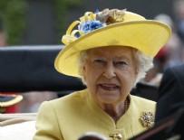 ZAM - Kraliçe'nin yeni maaşı dudak uçuklattı!
