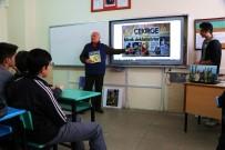 FOTOĞRAFÇILIK - Lise Öğrencilerine Ücretsiz Fotoğraf Eğitimi