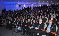 CENGİZ YAVİLİOĞLU - Maliye Bakan Yardımcısı Yavilioğlu,  Referandum İçin 4 Bin 890 Kilometre Katetti