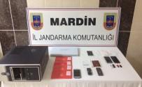 Mardin'de FETÖ Operasyonu Açıklaması 6 Gözaltı