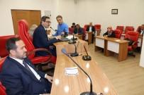 Mart Ayı Meclis Toplantıları Başladı