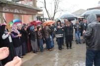 YALıNAYAK - Mersin'de Kayboldu, Muğla'da Bulundu
