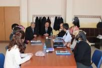 Milli Eğitim Müdürü Cırıt, Tuzluca'da Okulları Denetledi