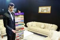 MINIMALIST - MODEKO'da Mobilyalar Hem Minimalist Hem Popüler