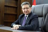 TARIM ARAZİSİ - NTO Başkanı Arslan; 'Nazilli'ye Ayrımcılık Uygulanıyor'
