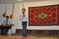 ''O Ses Pınarbaşı'' Yarışması Düzenlendi