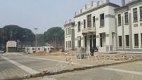 YERLİ TURİST - Ödemiş'teki O Binaya 'Kuva-Yı Milliye Müzesi' Önerisi