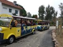 EĞITIM İŞ - Özel Öğrenciler İzmir Doğal Yaşam Parkını Gezdi