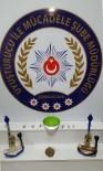 ÇOCUK HASTANESİ - Polis, Kullanıcılardan Uyuşturucu Satıcısına Ulaştı