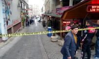 ÖZEL HAREKET - Şanlıurfa'da silahlı, taşlı, sopalı kavga: Çok sayıda yaralı var