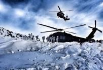 ALAY KOMUTANLIĞI - Şehit Jandarma Uzman Onbaşı Doğan Akgöbek 17-2 Operasyonu İcra Edildi