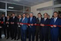 MUSTAFA SÖYLEMEZ - Silifke Ceza İnfaz Kurumu Halka Açık Satış Mağazası Törenle Açıldı