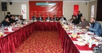 TEMEL KARAMOLLAOĞLU - SP Genel Başkanı Karamollaoğlu'nun Van Ziyareti