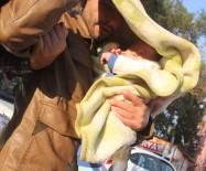 HAKKANIYET - Türkiye'de 6 Yılda 184 Bin Suriyeli Bebek Doğdu