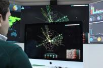 SİBER SAVUNMA - Türkiye'de Bir İlk Olan 'Siber Füzyon Merkezi' Basına Kapılarını Açtı