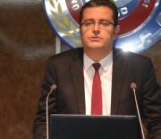 KEMAL YıLMAZ - Üreticiye Gübre İçin 'E-Reçete' Uyarısı