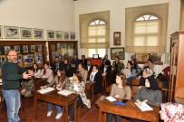 SıNıF ÖĞRETMENLIĞI - Yabancılara Türkçe Öğretecek Eğitimcilerin Eğitimine Başlandı