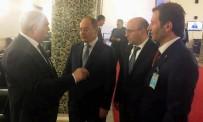Yalovalı Başkanlardan Bakan Akdağ'a Ziyaret