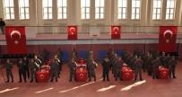 CELAL ATIK - Yozgat'ta 47 Kısa Dönem Er Yemin Etti