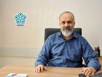 HASTA HAKLARI - Yrd. Doç. Dr. Uludağ, Hasta Hakları Bilimsel Danışma Komisyonu Üyesi Oldu