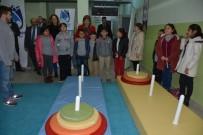 MATEMATİK DERSİ - Yunusemre'de Matematiği Sevdiren Sergi