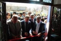 MESLEK EĞİTİMİ - 15 Temmuz Şehitleri Sosyal Ve Kültürel Yaşam Merkezi Açıldı
