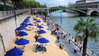 MEKSIKA - ABD Başkanı Trump Nedeniyle Paris Suni Halk Plajı Kumsuz Olacak