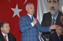 AK Partili Ataş Soma'da