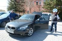 Aksaray'da Kaçak Otomobil Operasyonu Açıklaması 4 Gözaltı