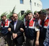 ASLIYE CEZA MAHKEMESI - Alaattin Çakıcı'ya Cumhurbaşkanı'na Hakaretten 10 Ay Hapis Cezası
