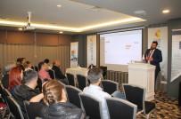 HİZMET BEDELİ - Alanya'daki Otelcilere Teşviklerle İlgili Bilgiler Verildi