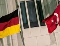 SINIRDIŞI - Alman uzman: Erdoğan'ın bir planı var, eminim
