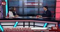 KIBRIS BARIŞ HAREKATI - Aydemir Açıklaması 'Bu Milletin Terazisi Asla Yanlış Tartmaz'