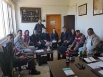 AYVALIK BELEDİYESİ - Ayvalık'ta Gençlik Trafiği Hareketlendirecek