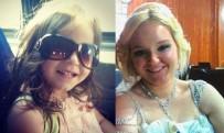 BAHRİYE ÜÇOK - Babası Tarafından Öldürülen 5 Yaşındaki Beren Ve Annesi Toprağa Verildi