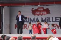 Bakan Zeybekci'den Halkbank Genel Müdür Yardımcısının Tutuklanmasına İlişkin Açıklama