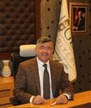 Başkan Akdoğan'dan Regaib Kandili Mesajı