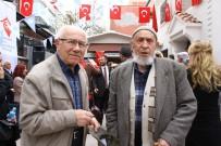 Başkent'te Erkeklere Özel Yaşlı Yaşam Merkezi Açıldı